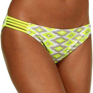 NWT Hula Honey Strappy Hipster Bikini Bottom